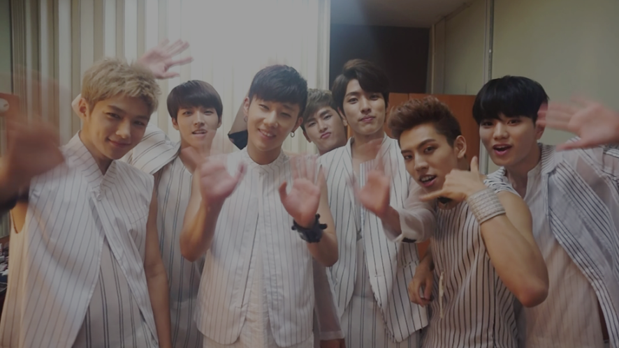 INFINITE STARCAST ON-AIR preview