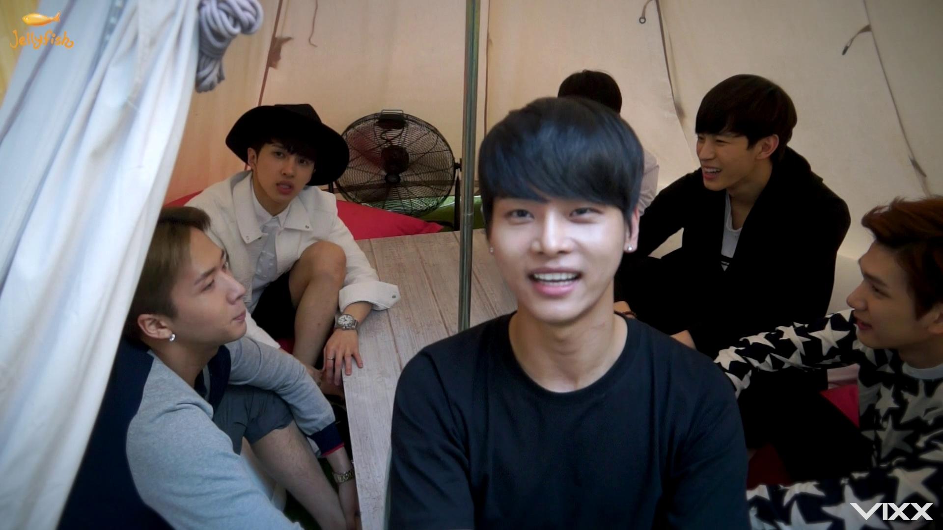 VIXX's special 3rd anniversary (5)