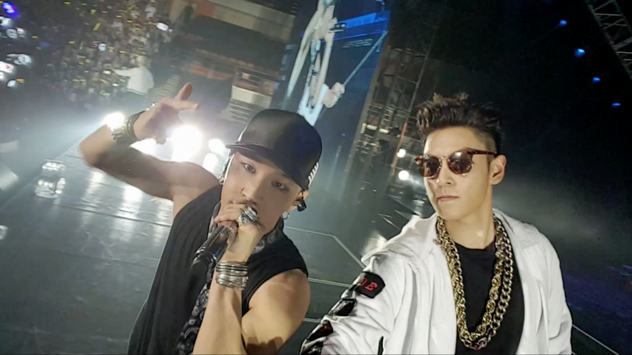 BIGBANG - TOUR REPORT 'WE LIKE 2 PARTY' IN WUHAN