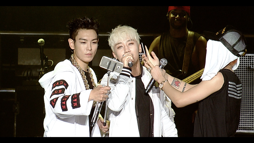 BIGBANG - TOUR REPORT 'BEHIND THE STAGE' IN WUHAN