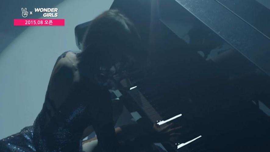 Wonder Girls - [V] Star Real Live APP V