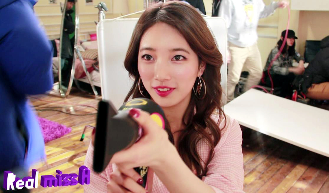 Real miss A - episode 5