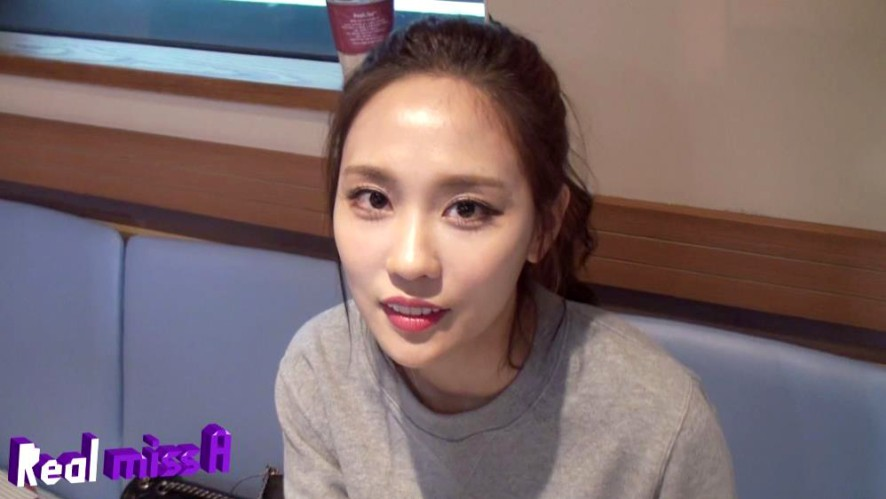Real miss A - episode 4