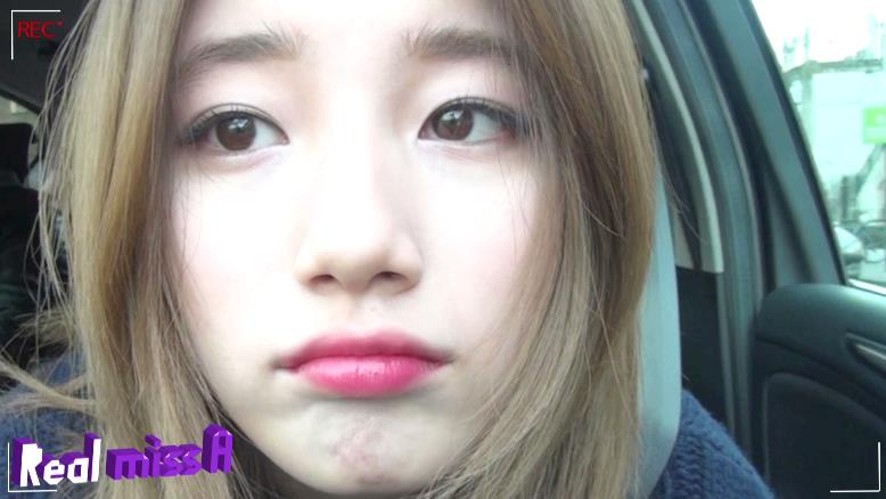 Real miss A - episode 1