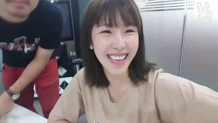 Hyo Seong's Spot Live