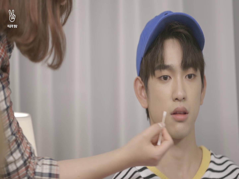[Making] GOT7 Star Real Live APP V