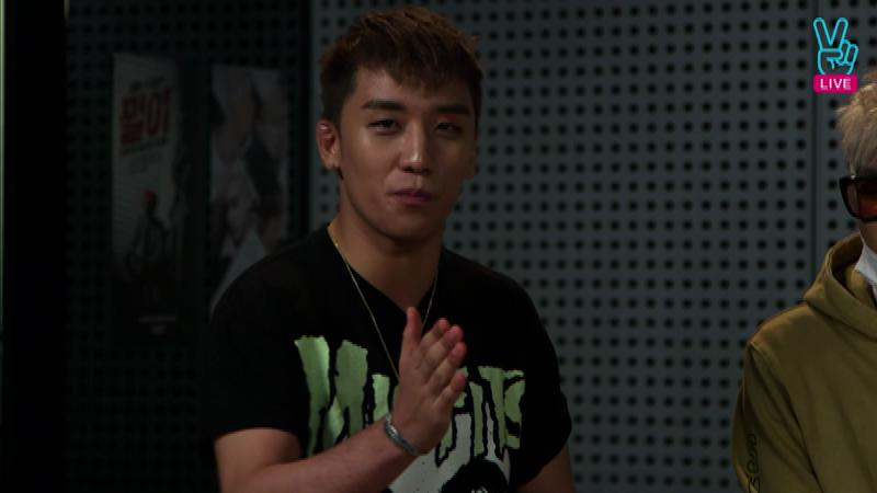 [ V ] BIGBANG COUNT DOWN LIVE - 'ZUTTER' TALK