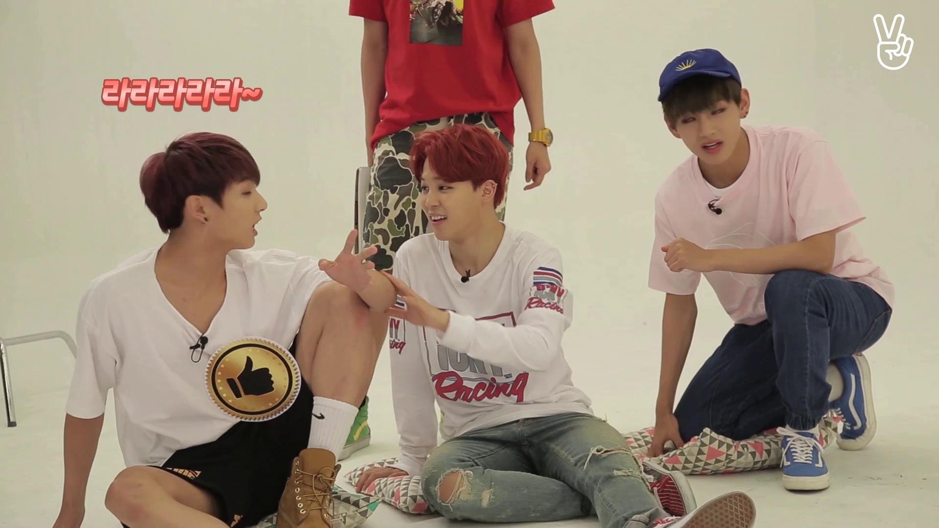 BTS GAYO -  track 1