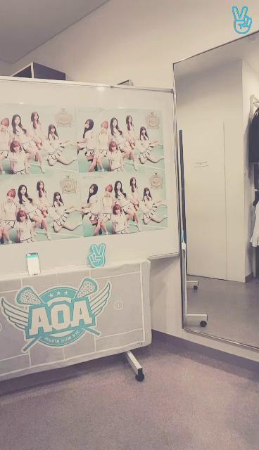 AOA_HyeJeong Fox's Secret#2of2
