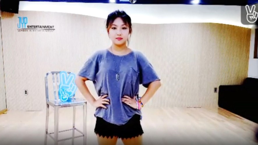 "miss A ""Min's I Dance Alone"" episode 2 (2 of 2)"