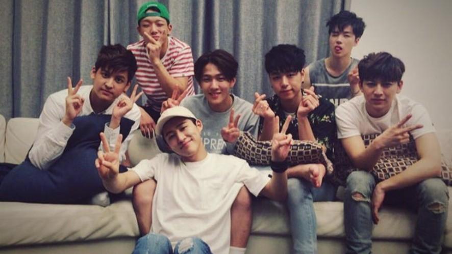 iKON'S SUMMER VACATION SPOT LIVE #1