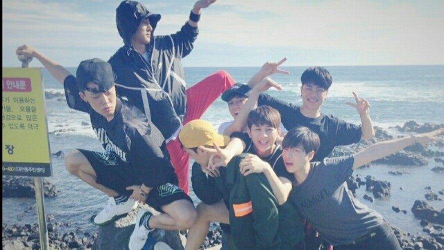 iKON'S SUMMER VACATION #3