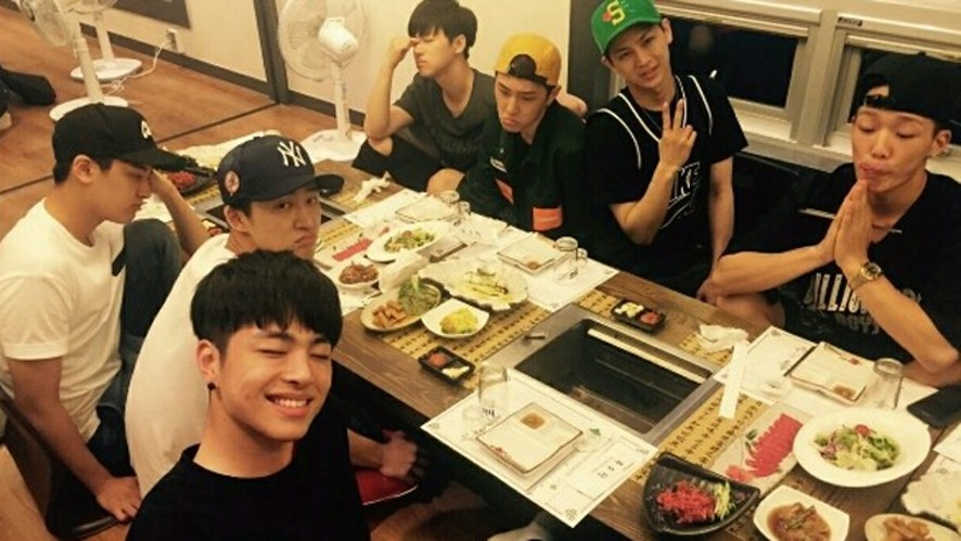 iKON'S SUMMER VACATION #5
