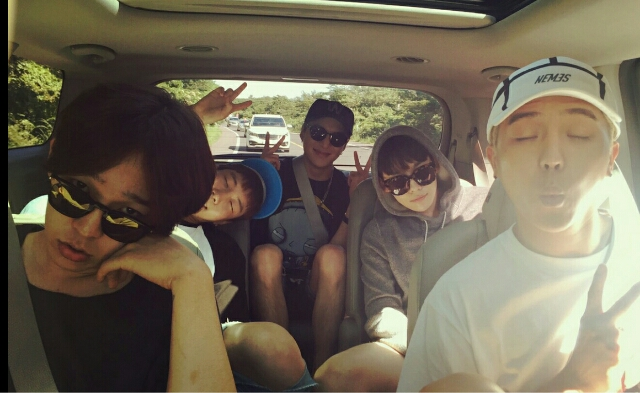 WINNER'S SUMMER VACATION #3