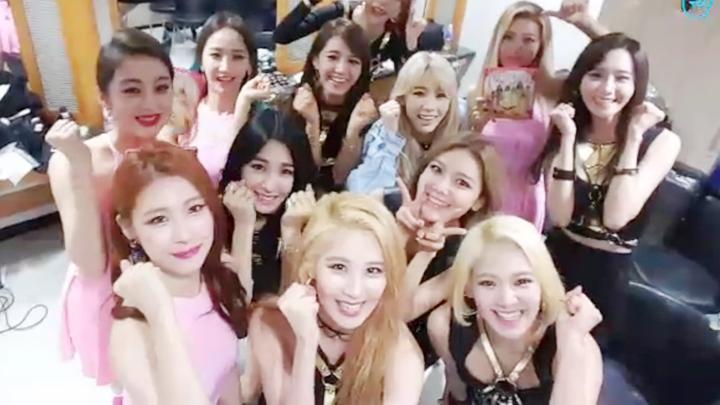 Girls' Generation 팔방미인 6th LIVE