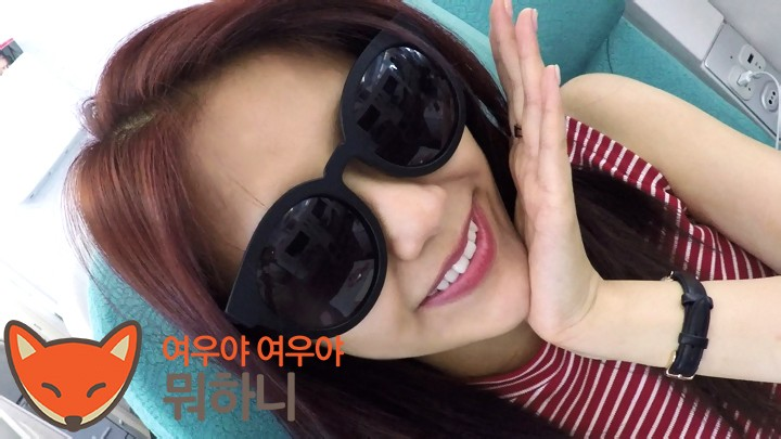 "AOA_Hye Jeong ""Fox's Secret""#4"
