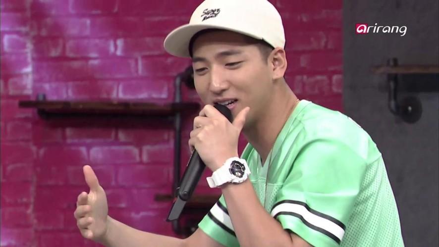 B1A4 - B1A4's ultimate 'Sweet Boy'