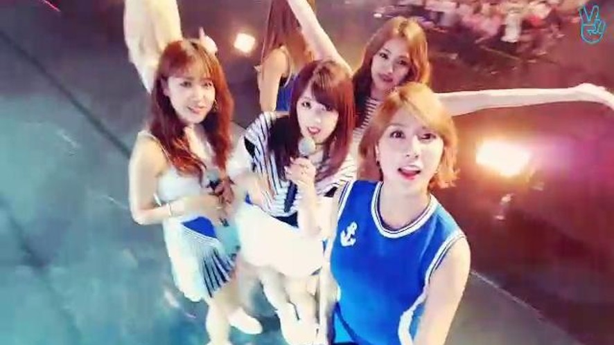Apink Broadcast (Bangkok fanmeeting)