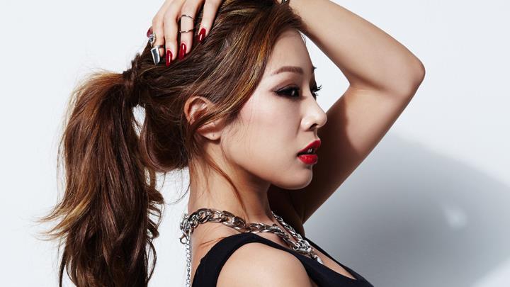 Jessi's 1st Broadcast