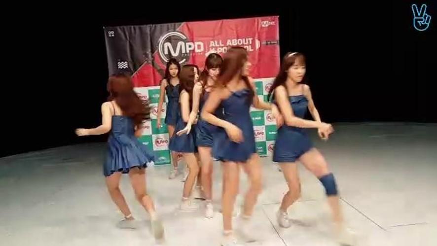 GFriend Random Dance <오늘부터유리구슬> LIVE