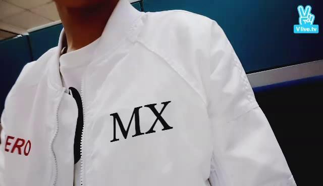 MONSTA X-FILE : EP.8 THANK U