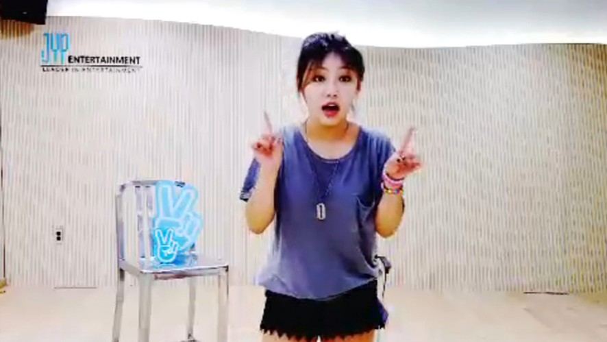 "miss A ""Min's I Dance Alone"" episode 3"