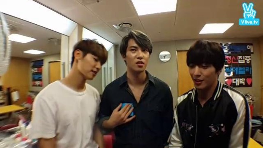 MPD LIVE with CNBLUE