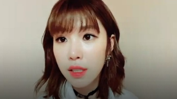 JunHyoSeong's  TGIF#1(화장대공개)