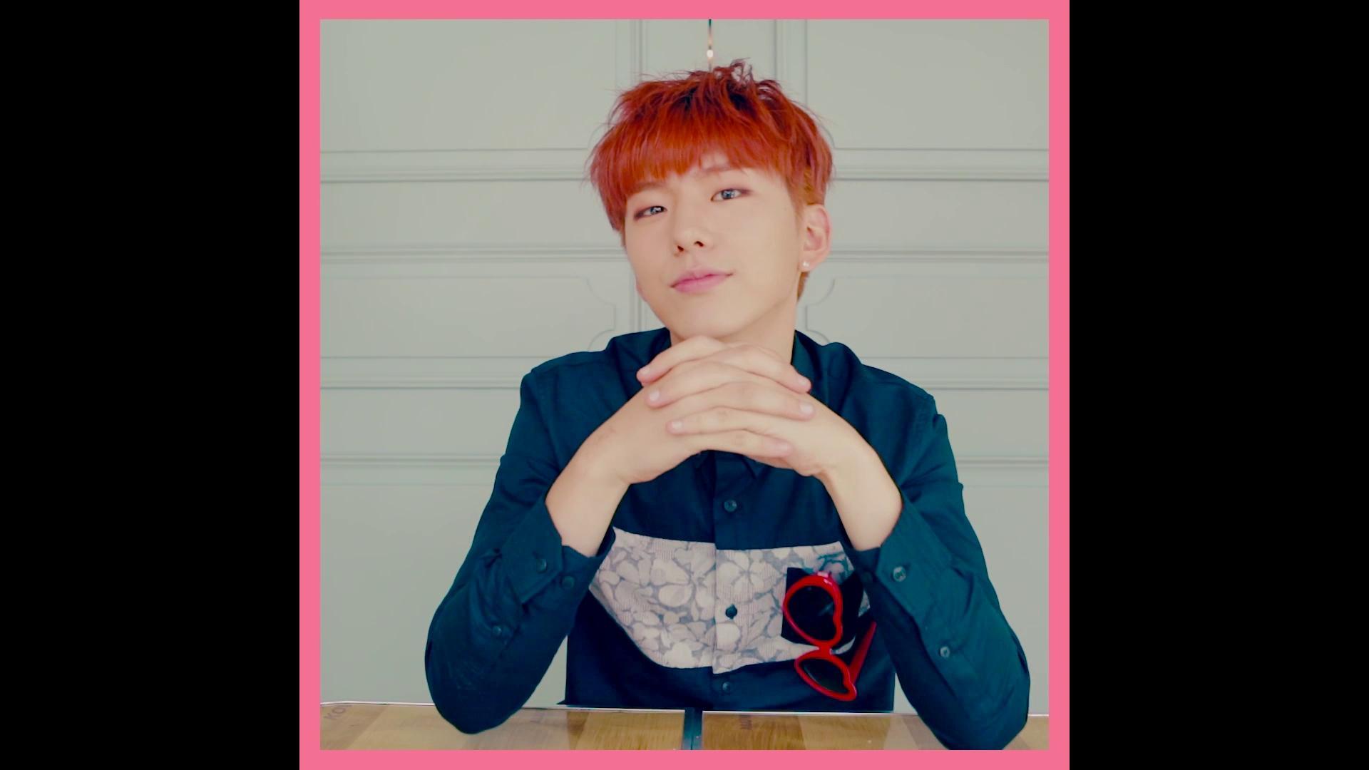 [Special Clip] 기현(KIHYUN)ver _ Amen