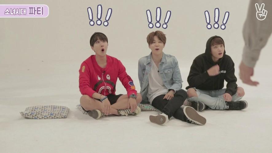 BTS GAYO - track 5