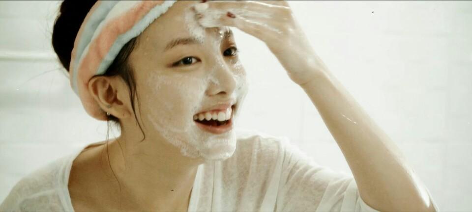"TWICE ""OOH-AHH하게(Like OOH-AHH)"" Teaser Video 1. NAYEON"
