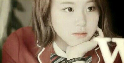 "TWICE ""OOH-AHH하게(Like OOH-AHH)"" Teaser Video 5. CHAEYOUNG"