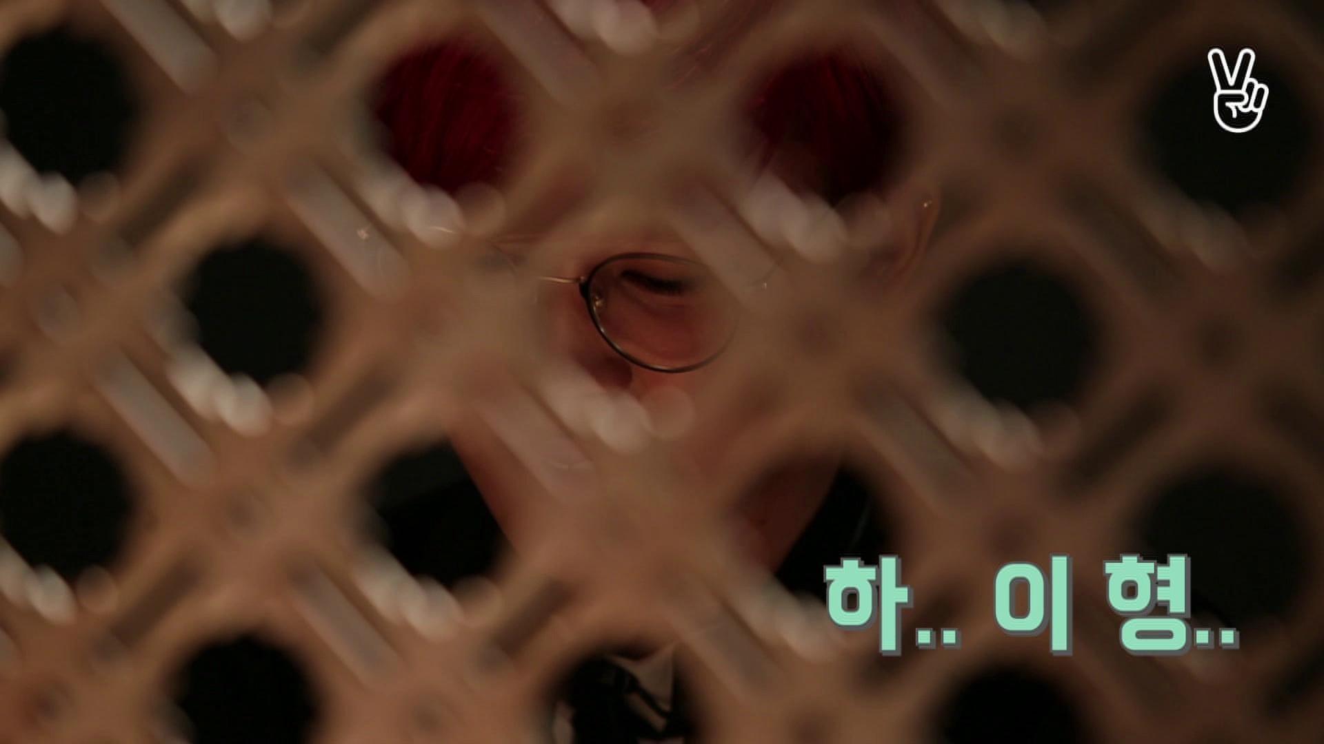 Run BTS! - EP.6 [ 꽁트: 고해성사 ]
