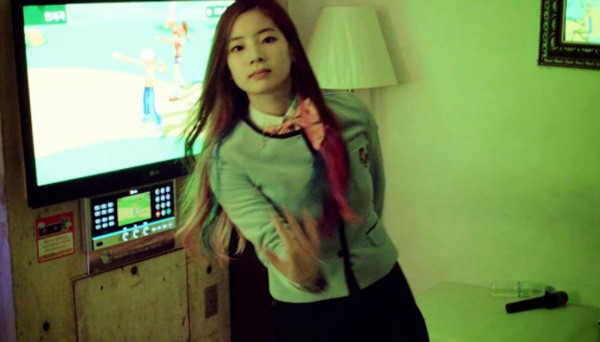 "TWICE ""OOH-AHH하게(Like OOH-AHH)"" Teaser Video 9. DAHYUN"