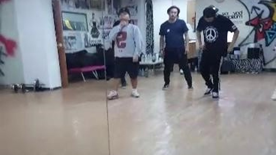 JUNJIN's Broadcast