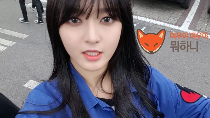 "AOA_ChanMi ""Fox's Secret"" #2"