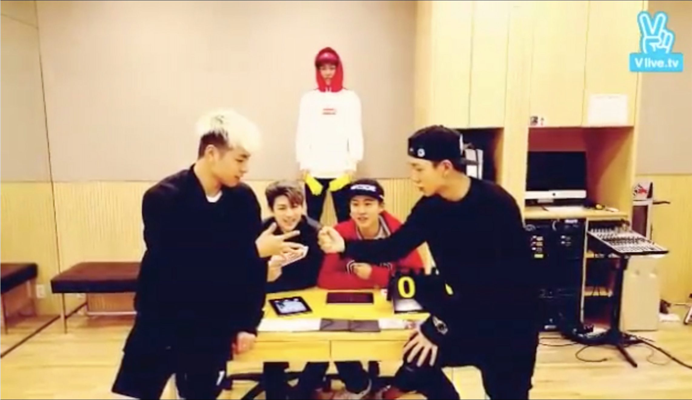 iKON WELCOME BACK : 2nd GAME