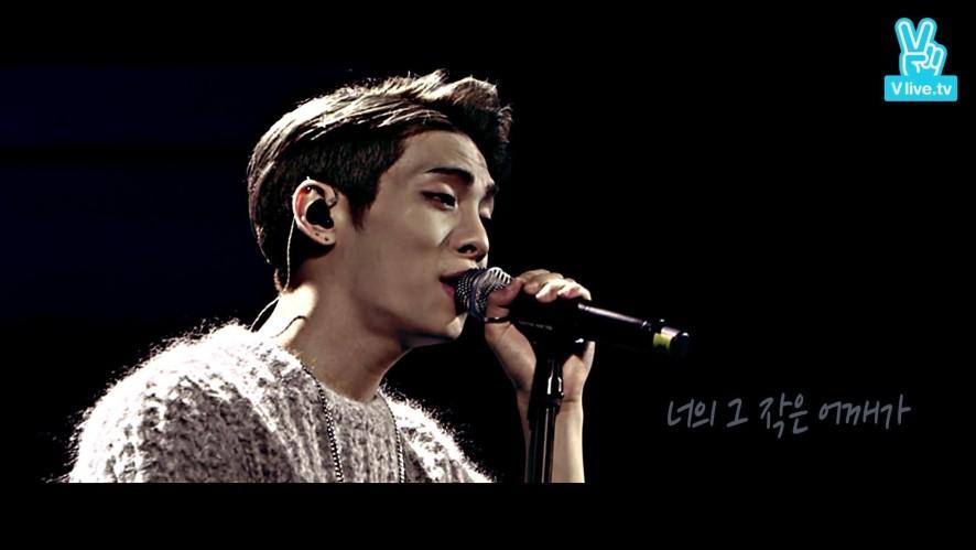 [Vehind] THE STORY by JONGHYUN