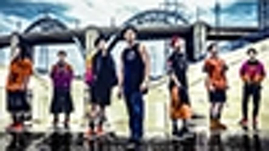 MONSTA X-FILE SEASON2 : EP.14 FLOWER CAFE - 주헌 X I.M X 샘옥