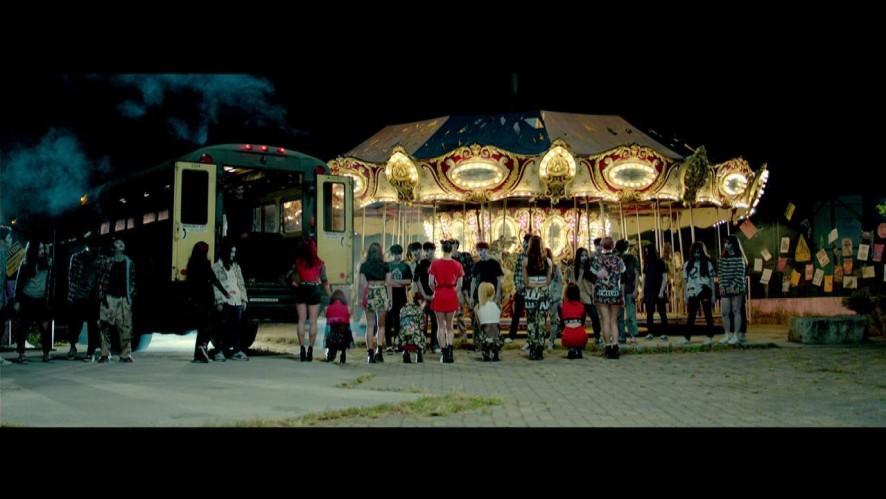 트와이스의 Special Video 'W' - M/V Dance Ver.