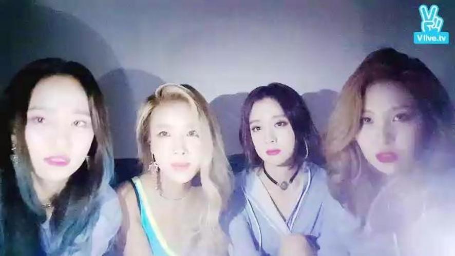 WonderGirls in Thailand~♡