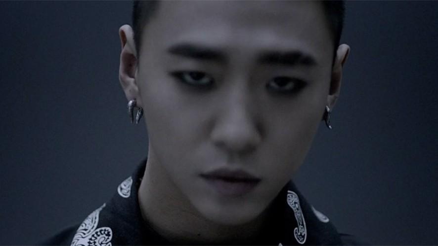 B.A.P <MATRIX> Teaser - Bang Yong Guk