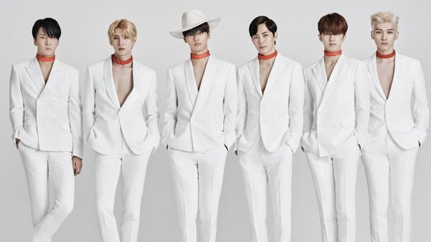 VIXX 2nd Album COMEBACK SHOWCASE