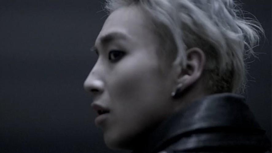 B.A.P <MATRIX> Teaser - Jong Up