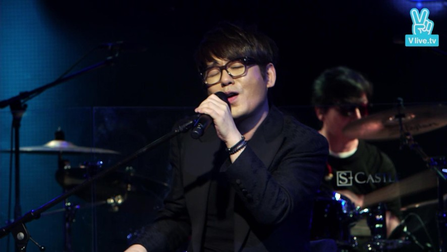 "[V] ""MAYO"" LIVE - Shin Seung Hun Vol11 Part2 [&I am] Premier"