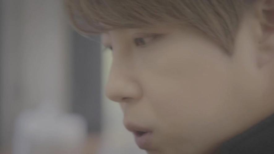 신혜성 V 채널 오픈! Shin Hye Sung V OPEN!