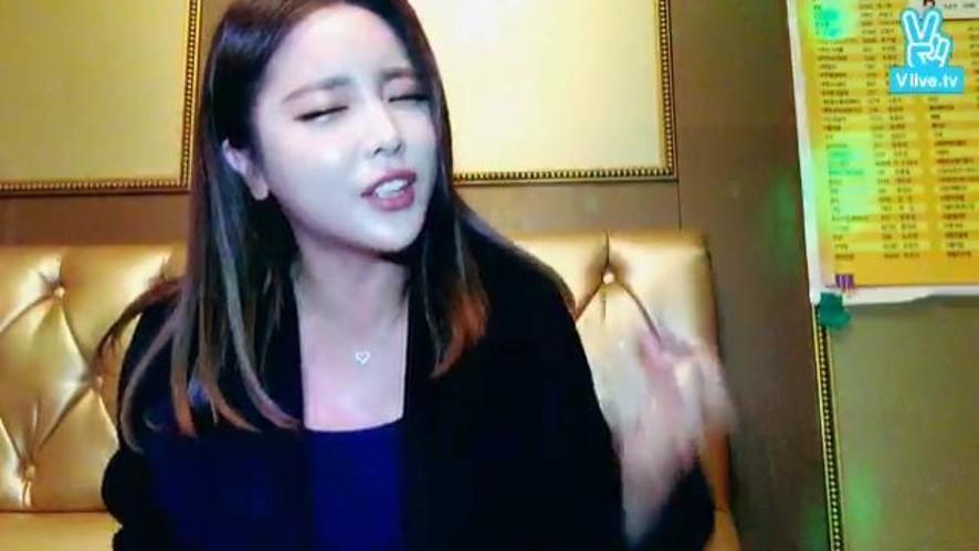 2nd. 홍블리의 빳떼리 충전 in 노래방 (홍블리언니랑 놀쟈앙)