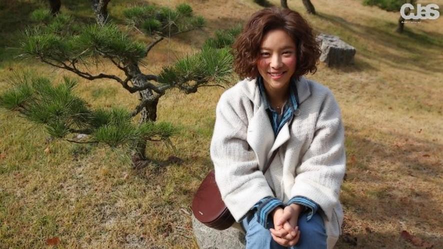 [그녀는 예뻤다] 짹슨은 마지막 촬영 중? 황정음의 종영 소감!