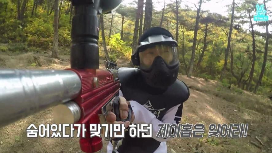 Run BTS! - EP.7 [ 서바이벌 ]