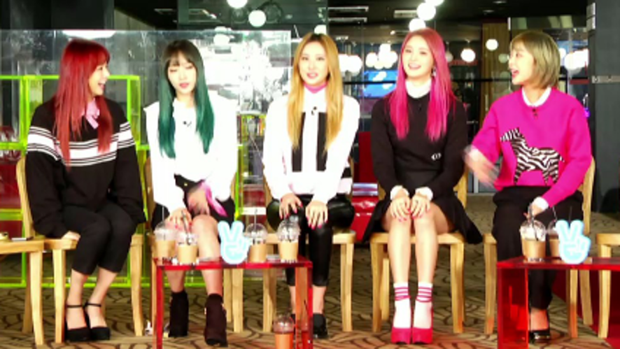 """ALL DAY EXID """"Thunder Party"""""""